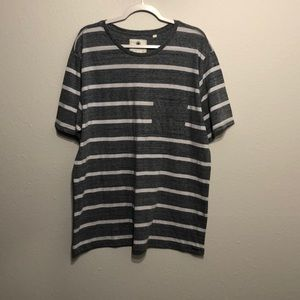 On The Byas pocket shirt new with tags x large xl